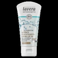 Lavera Getönte Feuchtigkeitscreme hell LSF 10