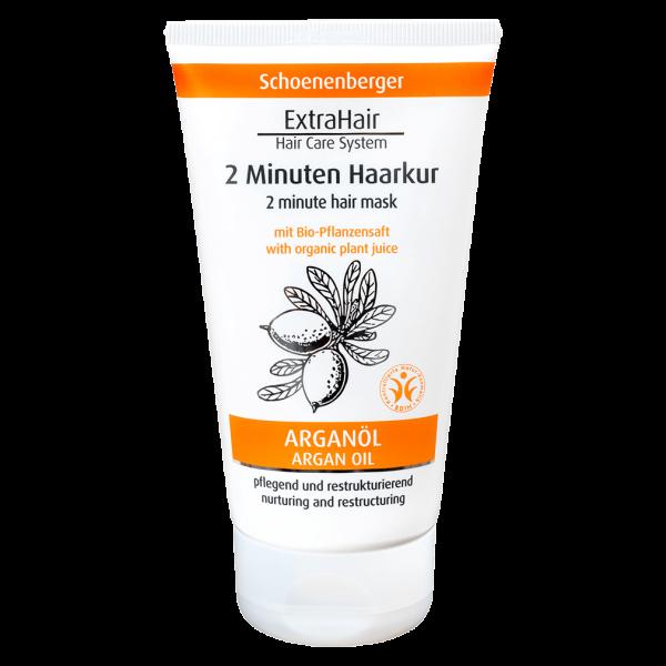 ExtraHair® 2 Minuten Haarkur, 150ml
