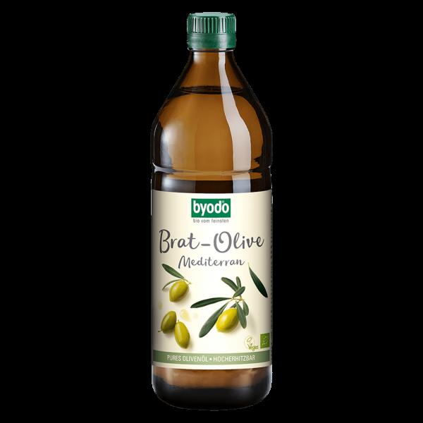 byodo Bio Bratöl Olive