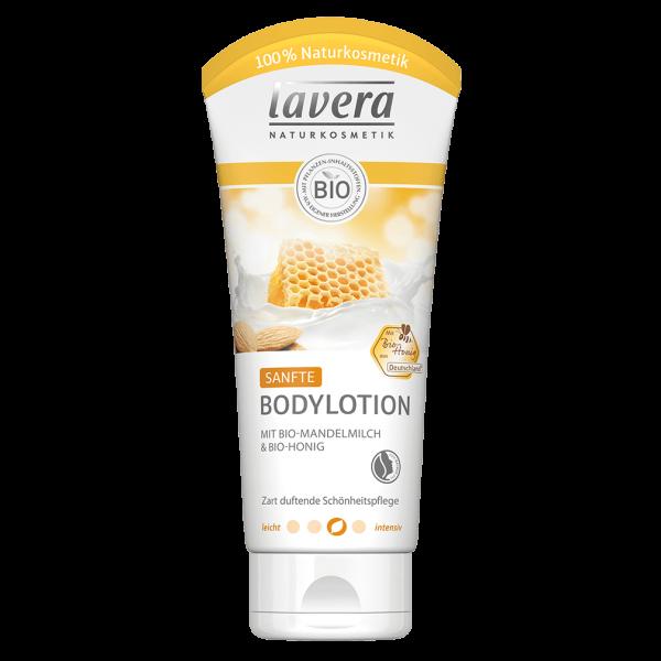 Lavera Sanfte Bodylotion