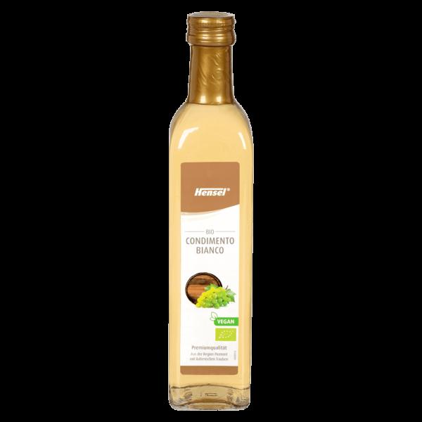 Hensel Bio Condimento Bianco