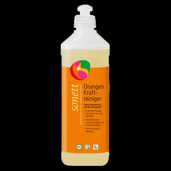 Sonett Kraftreiniger Orange