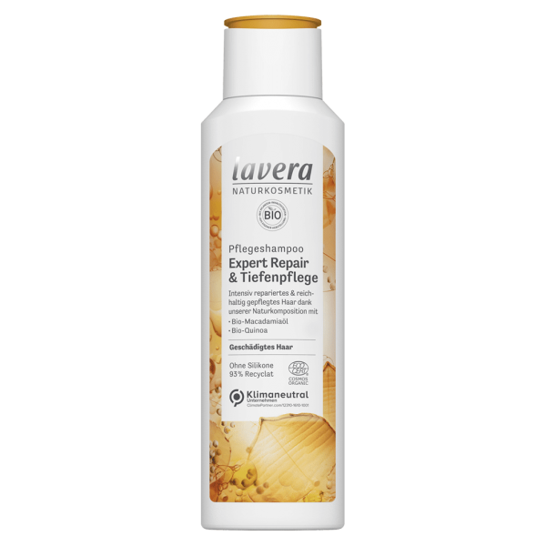 Lavera Pflegeshampoo Expert Repair & Tiefenpflege