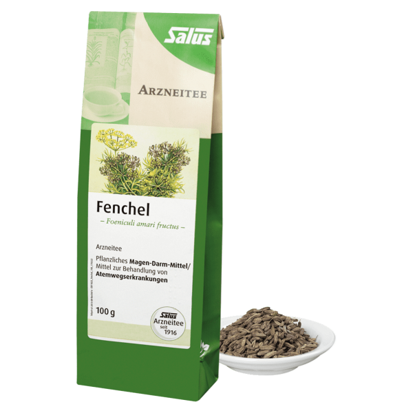 Salus Bio Fenchel Tee