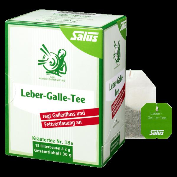 Salus Leber Galle Tee
