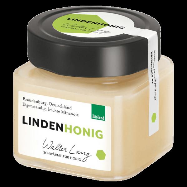 Walter Lang Bio Lindenhonig