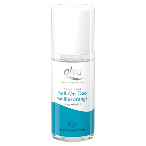 alva Daily Care Roll-On Deo