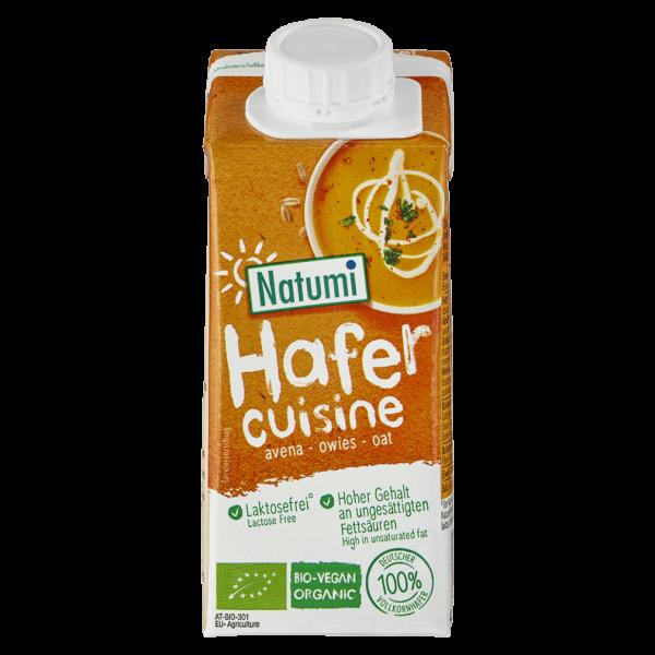 Natumi Bio Hafer Cuisine, 200 ml