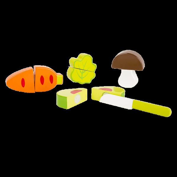 Legler Gemüse-Set