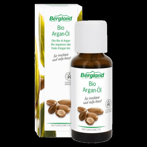 Bergland Bio Argan Öl