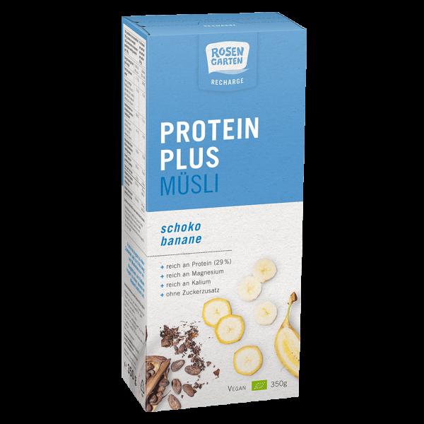 Bio Protein Plus Müsli, 350g