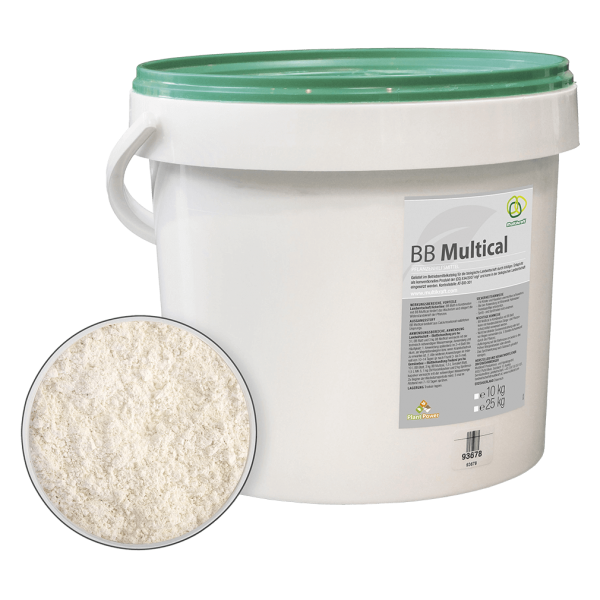 Multikraft BB Multical, 10 kg