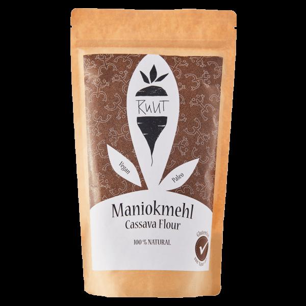 Maniokmehl