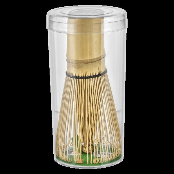 Kissa Bambusbesen für Matcha