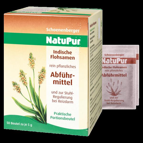 Schoenenberger NatuPur Abführmittel
