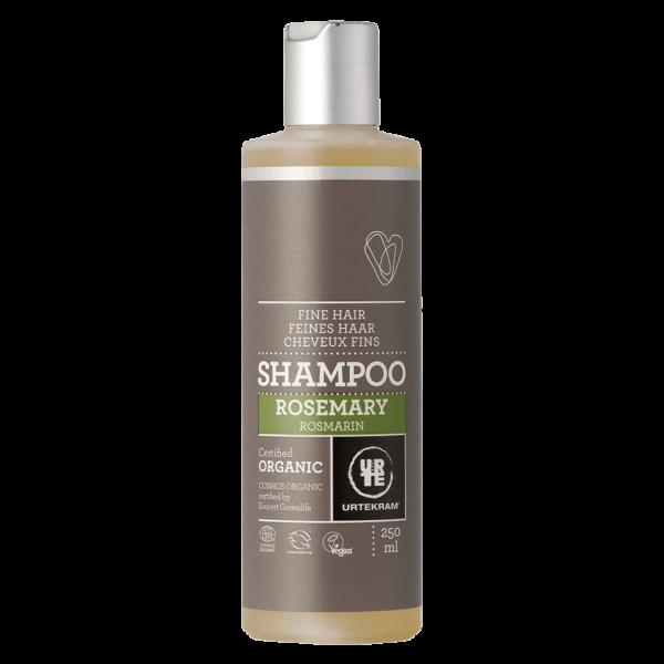 Rosmarin Shampoo für feines Haar
