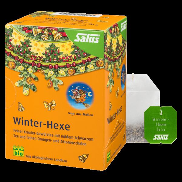 Salus Bio Winter-Hexe