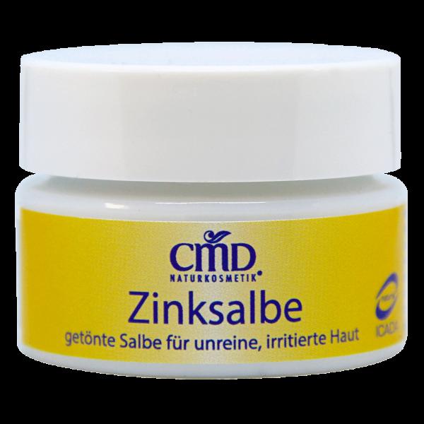 CMD Naturkosmetik Zinksalbe, 15ml