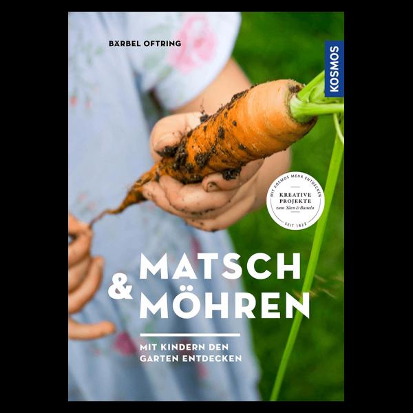 Kosmos Matsch & Möhren