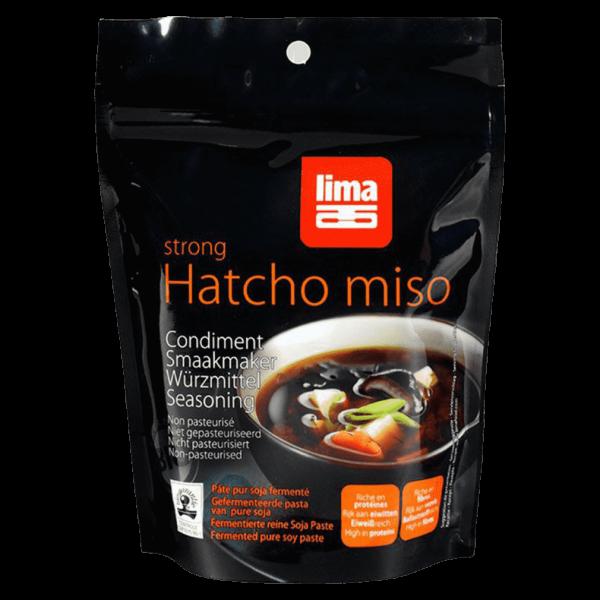 Lima Bio Hatcho Miso (Soja)