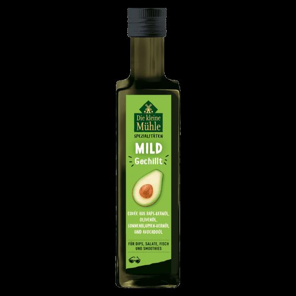 Die kleine Mühle Bio Öl Cuvée Mild Gechillt
