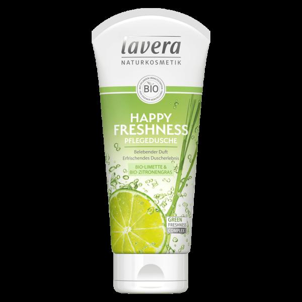 Lavera Pflegedusche Happy Freshness