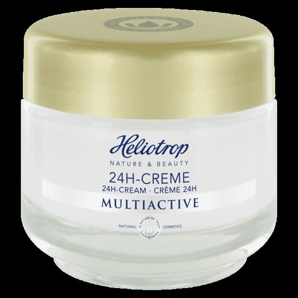 Heliotrop Multiactive 24h-Creme