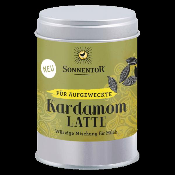 Sonnentor Bio Kardamom Latte, 45 g