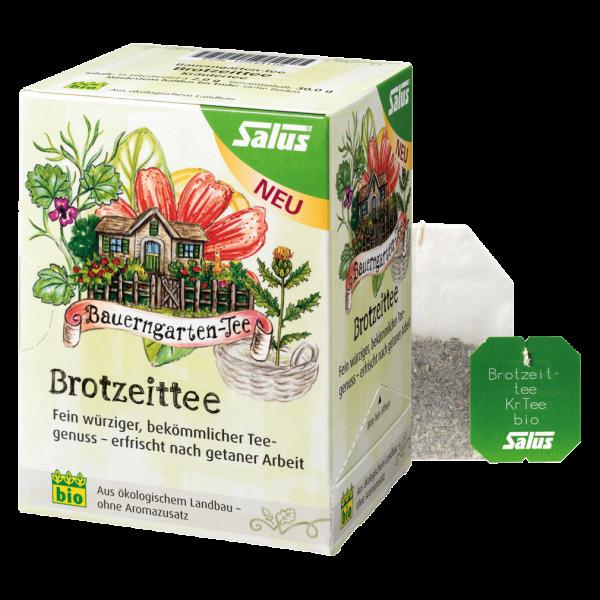 Salus Bio Brotzeittee, 30g