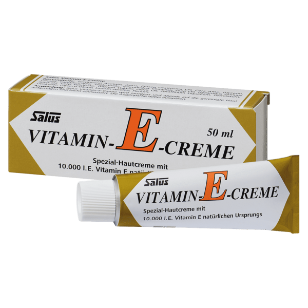Salus Vitamin E Creme