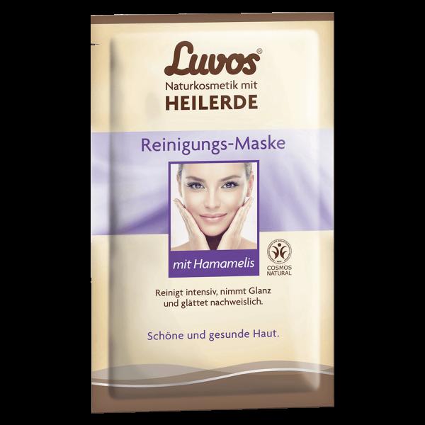 Luvos Reinigungs-Maske, 15ml
