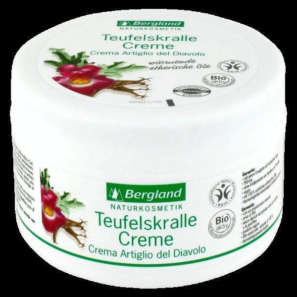 Bergland Teufelskralle Creme, 200 ml