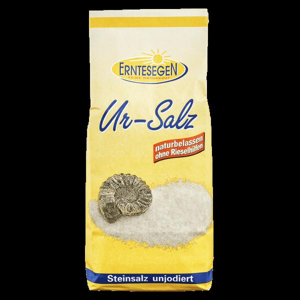 Erntesegen Ur-Salz Vorratsbeutel