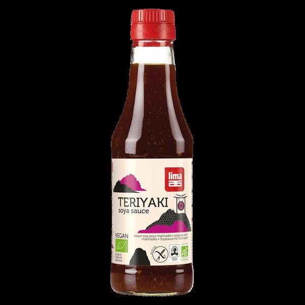 Lima Bio Teriyaki