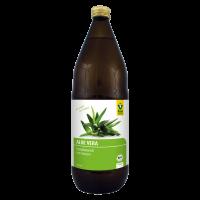 Raab Vitalfood Bio Aloe Vera Frischpflanzensaft