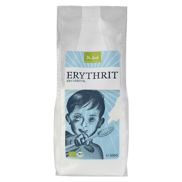 Dr. Groß Bio Erythrit