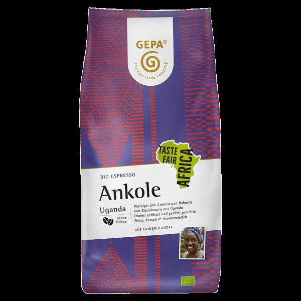 GEPA Bio Espresso Ankole, 1kg