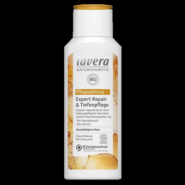 Lavera Pflegespülung Expert Repair & Tiefenpflege