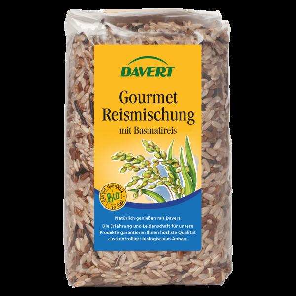 Bio Gourmet Reismischung