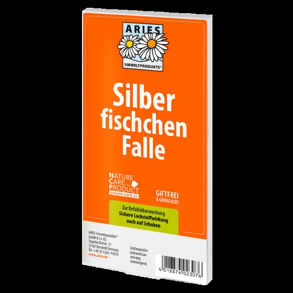 Aries Silberfischchen Falle, 6St