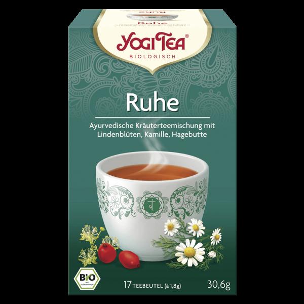 Yogi Tea Bio Ruhe Tee
