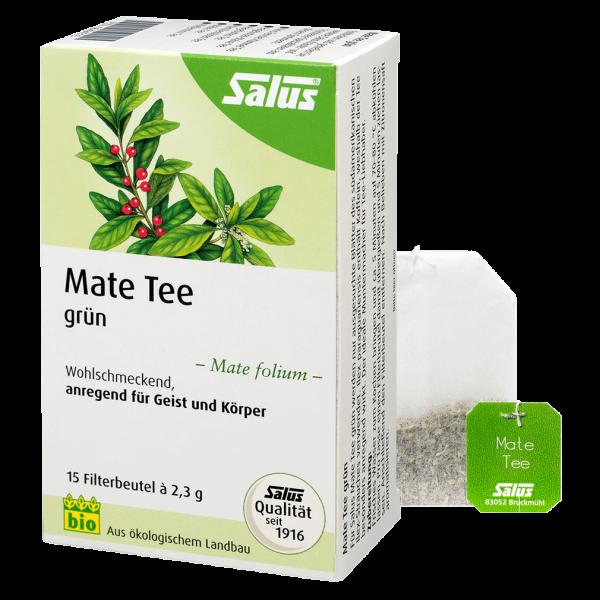 Salus Bio Mate Tee, 15 Filterbeutel