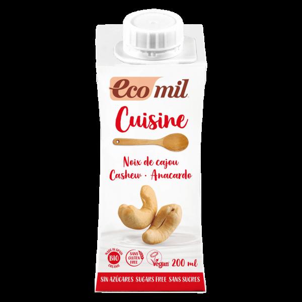 EcoMil Bio Cashew Cuisine