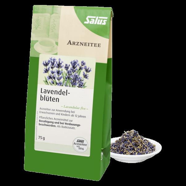 Salus Bio Lavendelblüten