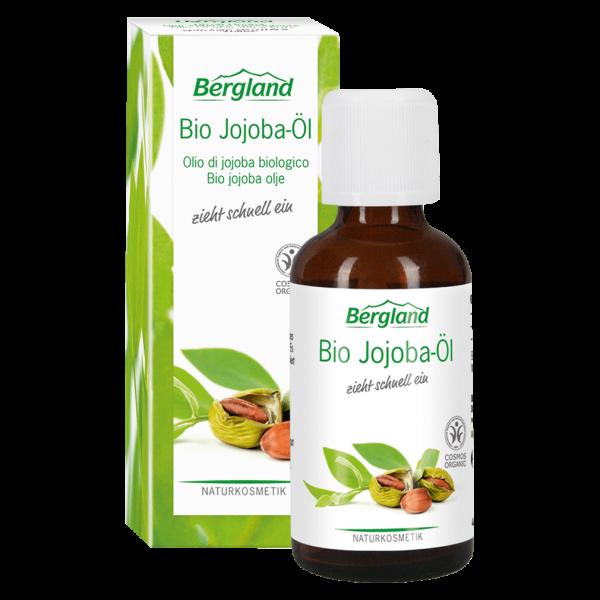 Bergland Jojoba-Öl