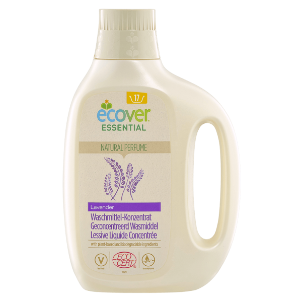 Ecover Waschmittel-Konzentrat Lavendel