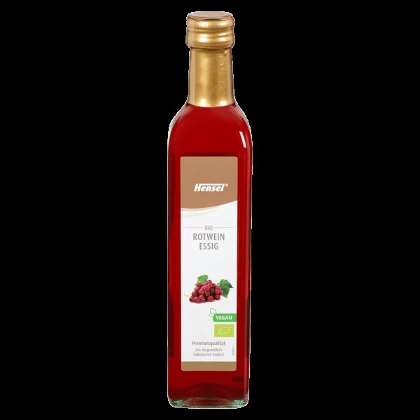 Hensel Bio Rotweinessig