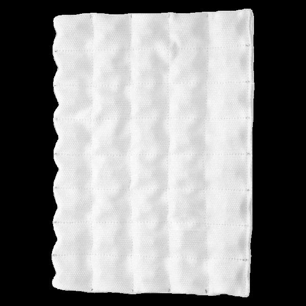 Multikraft EM Keramik Pipes Wash weiß