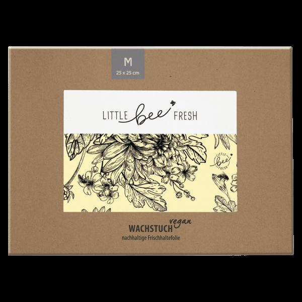 Little Bee Fresh Veganes Wachstuch