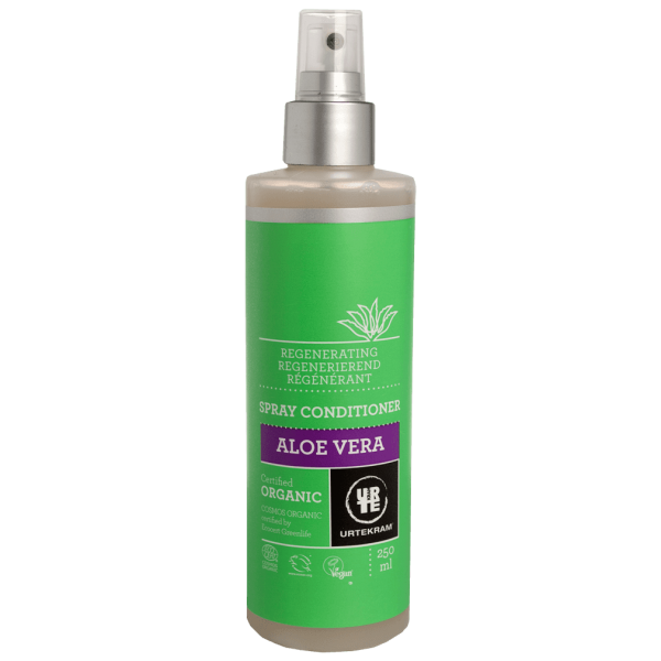 Urtekram Aloe Vera Conditioner Spray, 250ml